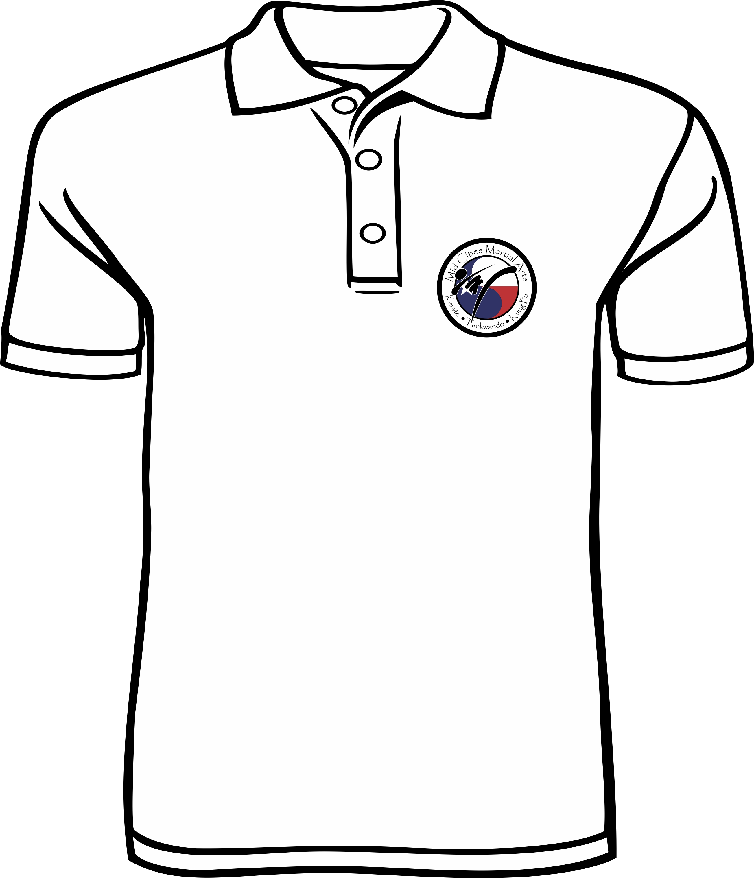 How to draw a polo shirt clipart best for How to make t shirt art