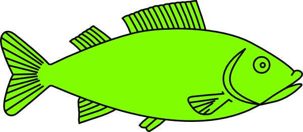 Fried Fish Clipart - ClipArt Best