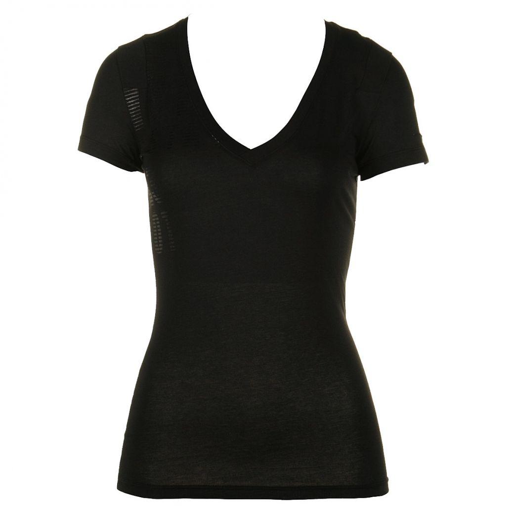 ladies black t shirt template - photo #2
