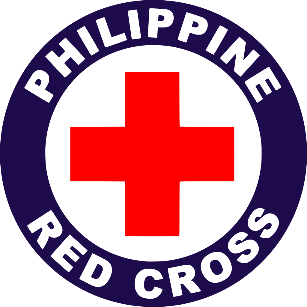 Logo Philippine Red Cross.svg - ClipArt ...