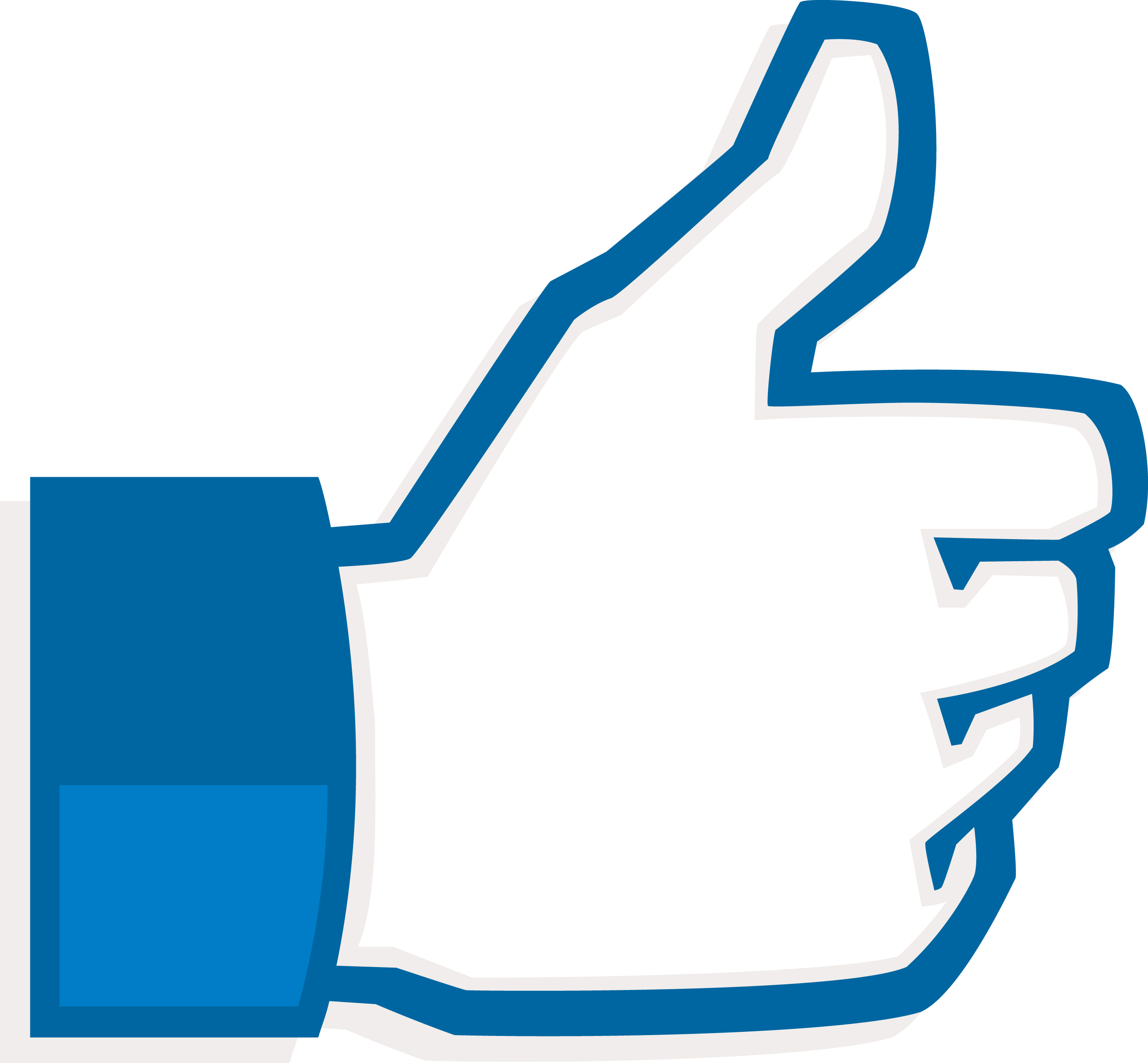 Like Logo Facebook Clipart Best