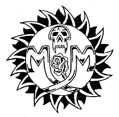 m alphabet tattoos for men on hand  Arizona Department of Co...