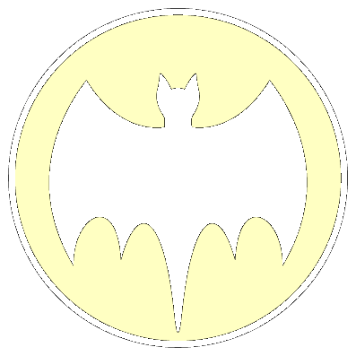 Batman and Robin Logo - Download 79 Logos (Page 1)