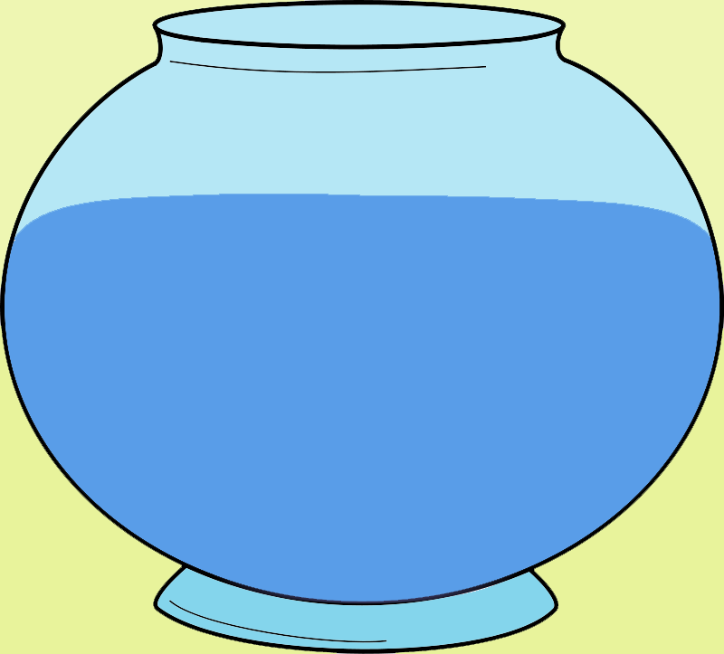 Fishbowl pictures clipart best for Fish bowl pictures