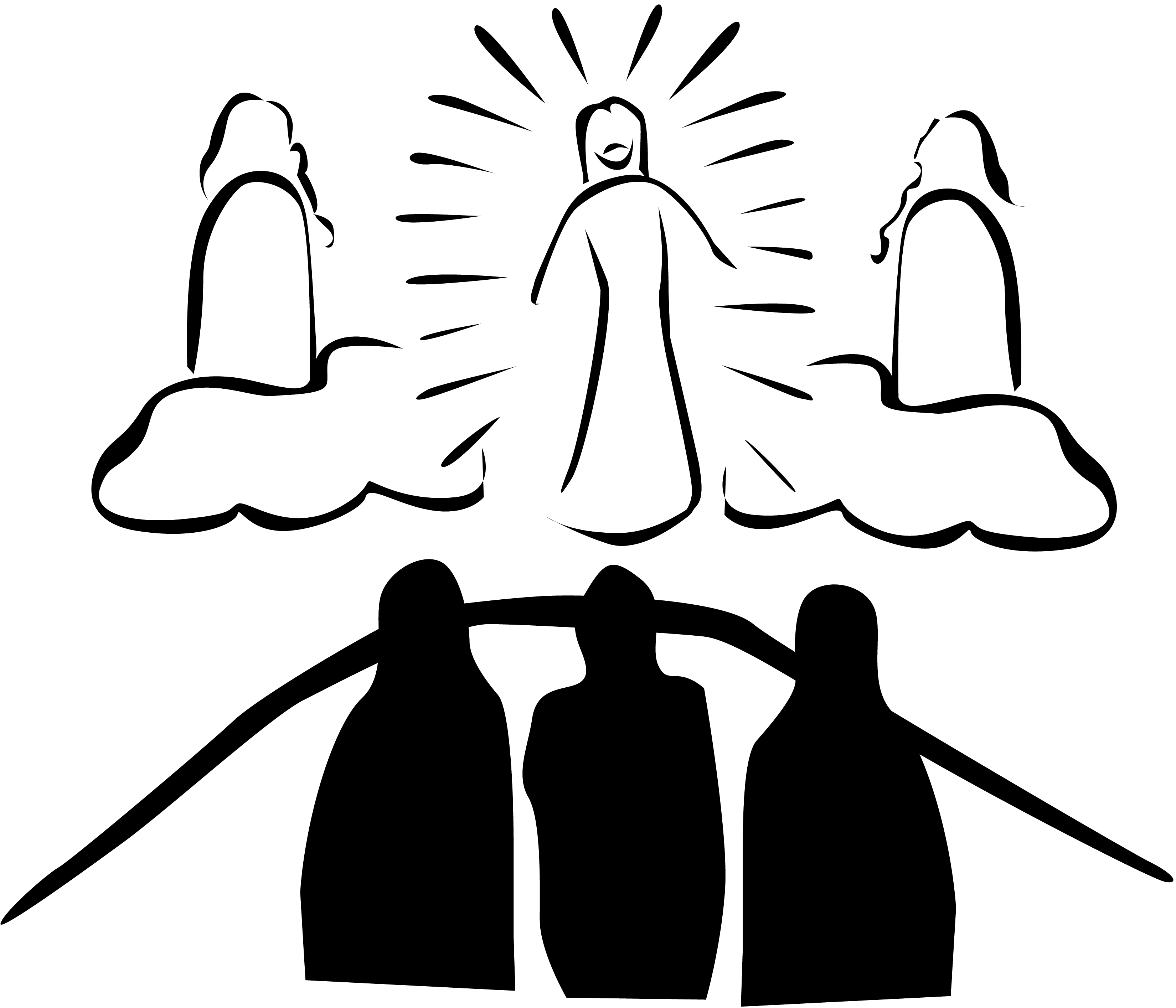 Ash Wednesday Cl...Free Clip Art Of Church On Wednesday