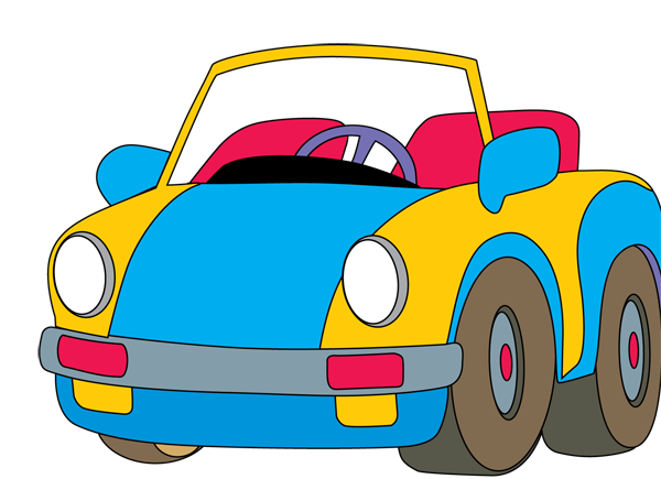 car clip art illustrations - photo #14