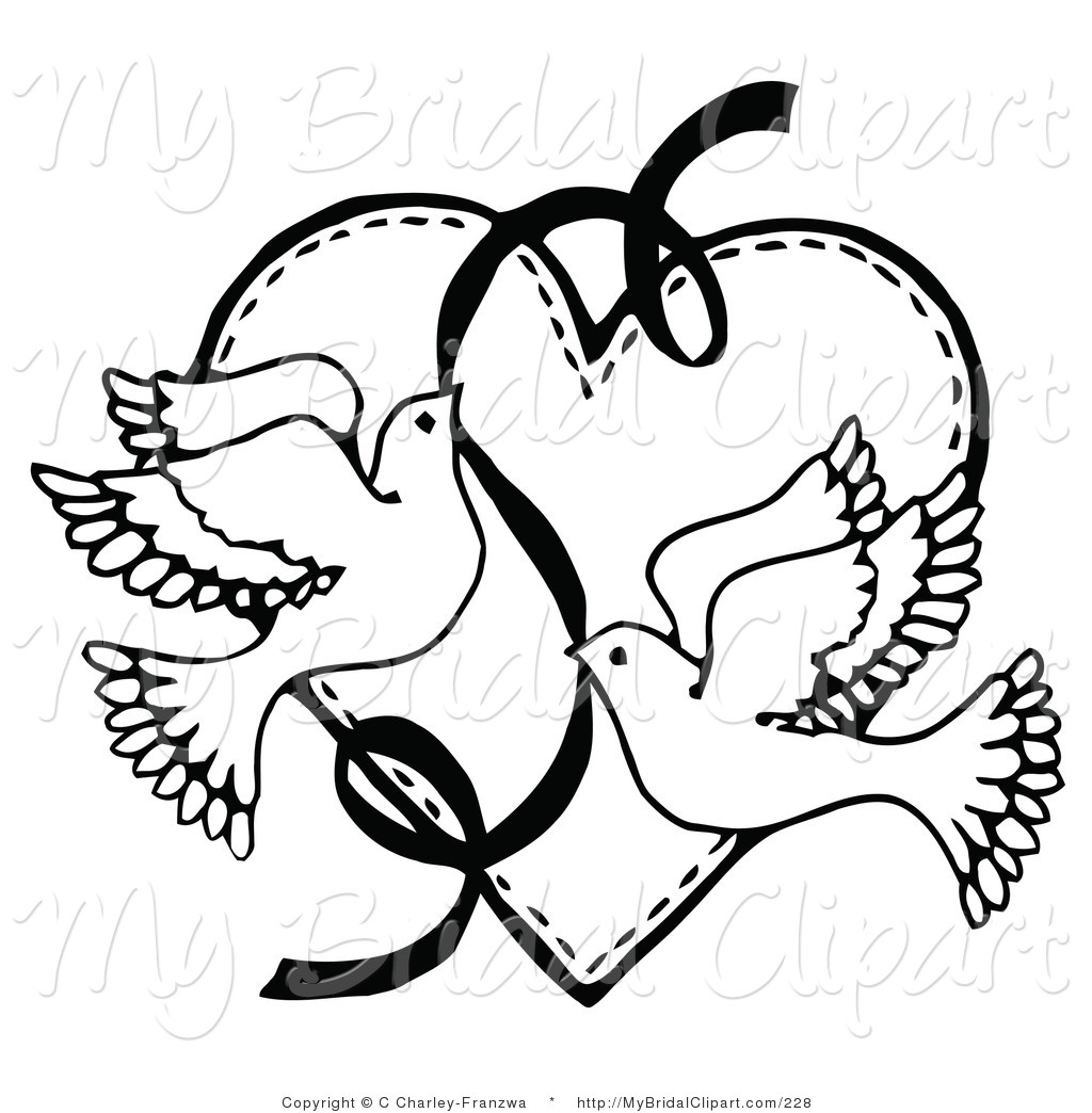 Wedding doves clipart free cliparts that you can download to you