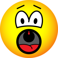 Smiley Face Scary - ClipArt Best