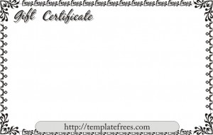 45 black border certificate template . Free cliparts that you can ...