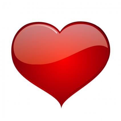 Free Vector Heart Shape Download - ClipArt Best