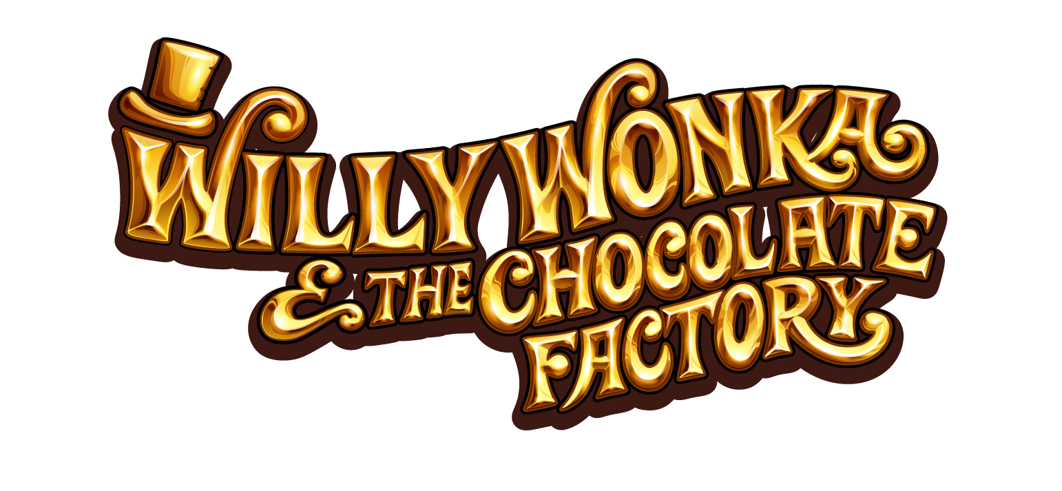 Willy Wonka Golden Ticket Template