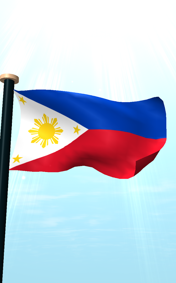 Philippines Flag 3d Free Android Apps On Google Play