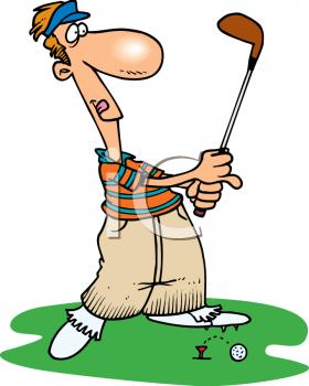 Free Clip Art Golf - ClipArt Best