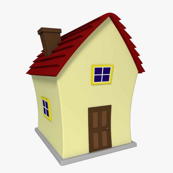 Cartoon house pictures clipart best Picture perfect house