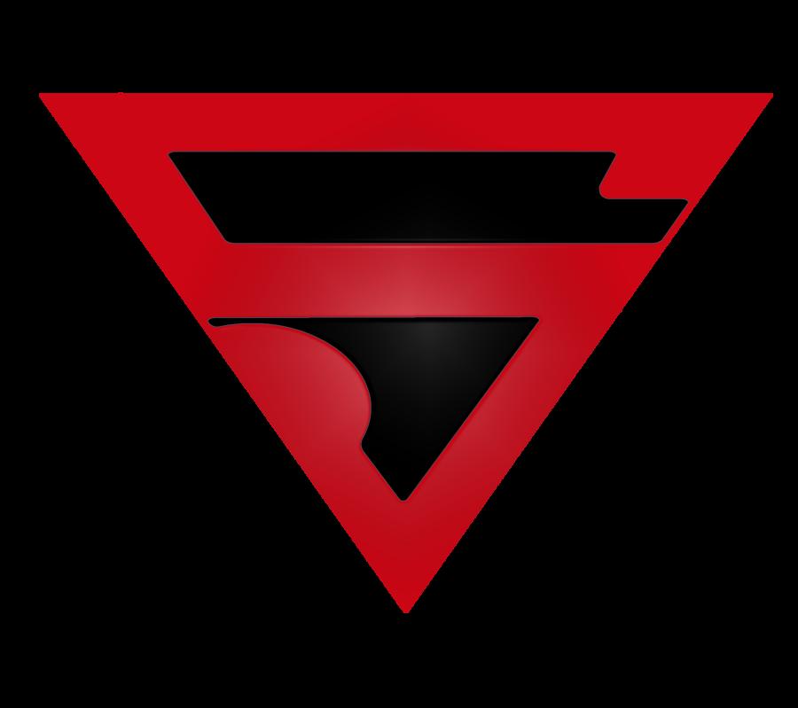 superman beyond symbol clipart best