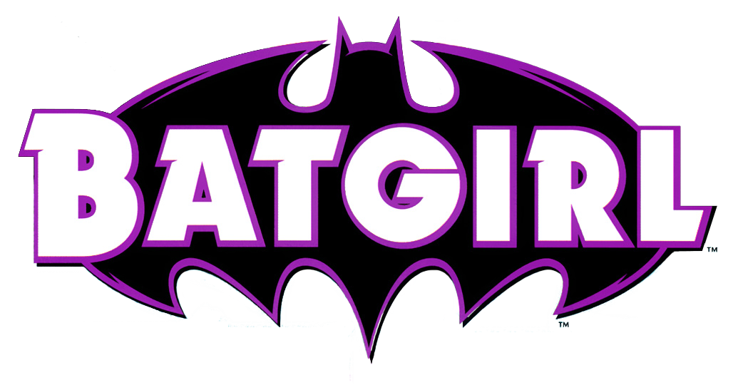 Image - Batgirl Vol 3 Logo.png | DC Database | Fandom powered by Wikia