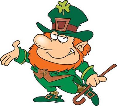 leprechaun irish clipart best Leprechaun Clip Art Leprechaun Cartoon Clip Art