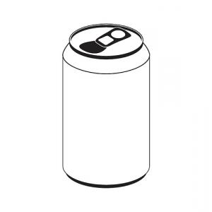 Best Soda Can - ClipArt Best -  5.7KB