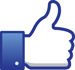 Image result for like thumb