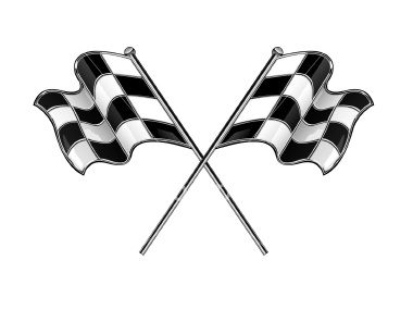 Vector Checkered Flag - ClipArt Best