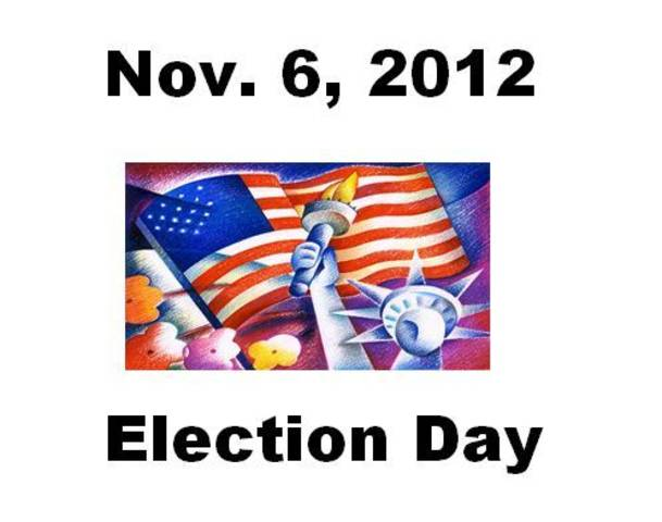 Any given Tuesday: Who will win Election 2012?