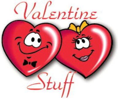 valentine s day clip art | in design art and craft