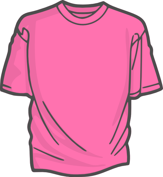 Clip Art Clipart T-shirt t shirt outline printable clipart best blank clip art vector online royalty free