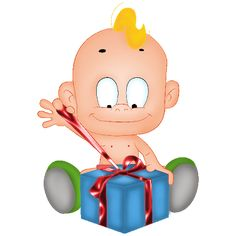 Funny Baby Clip Art - ClipArt Best