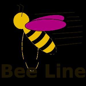 Bee Line Clipart Best