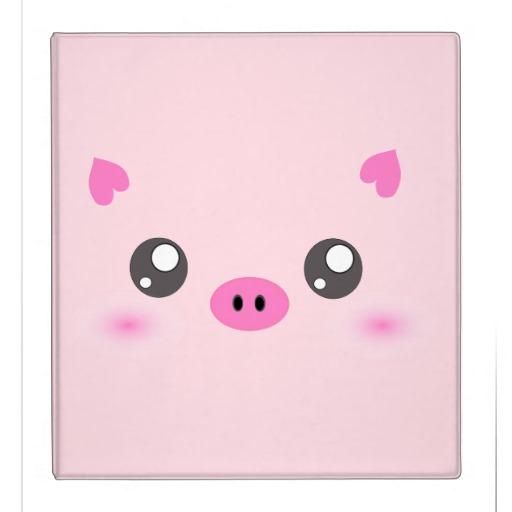 cute pigs cartoon wallpaper - photo #18