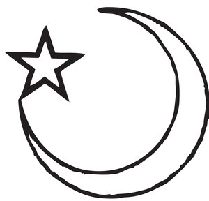 Crescent moon tattoo clipart best - Croissant de lune tatouage ...