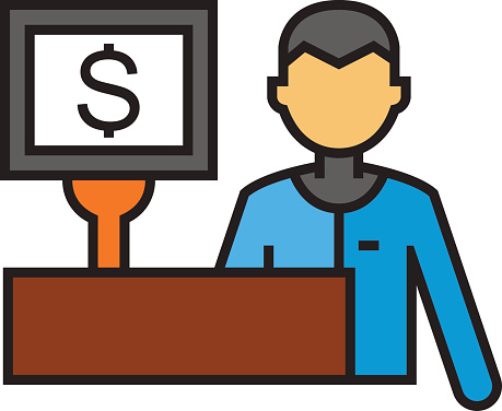 Cash Register Clipart - ClipArt Best