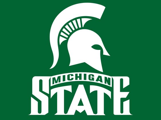 Cheer, September 1 and Michigan spartans