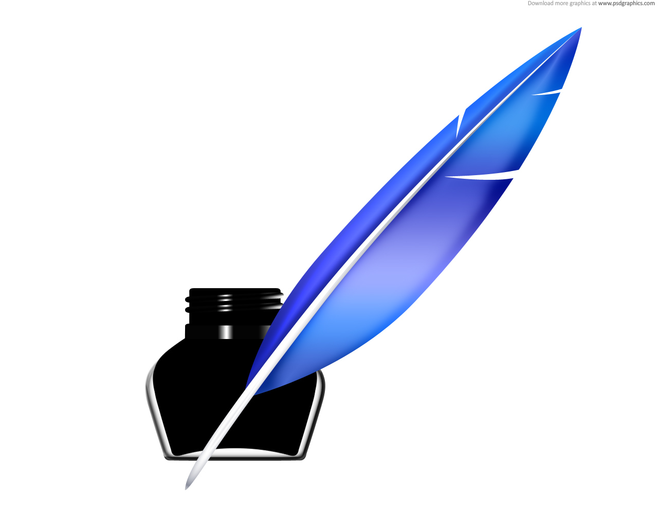 Quill And Ink - ClipArt BestQuill And Ink Image