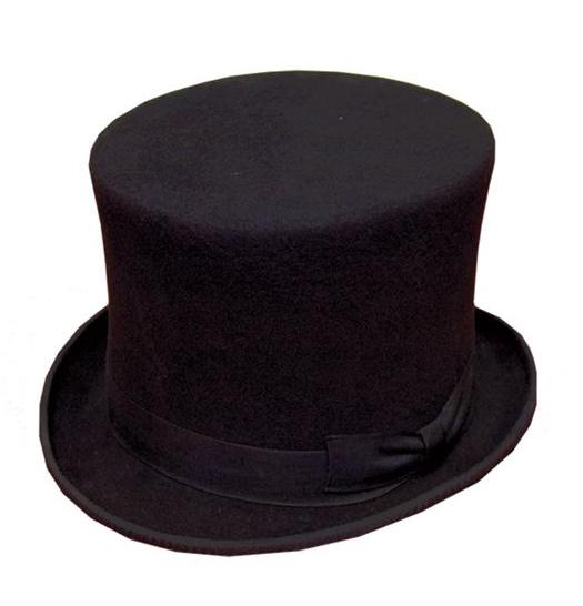 abraham lincoln hat clipart - photo #36