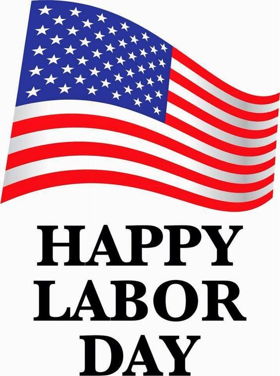 Free Clipart For Labor Day Holiday