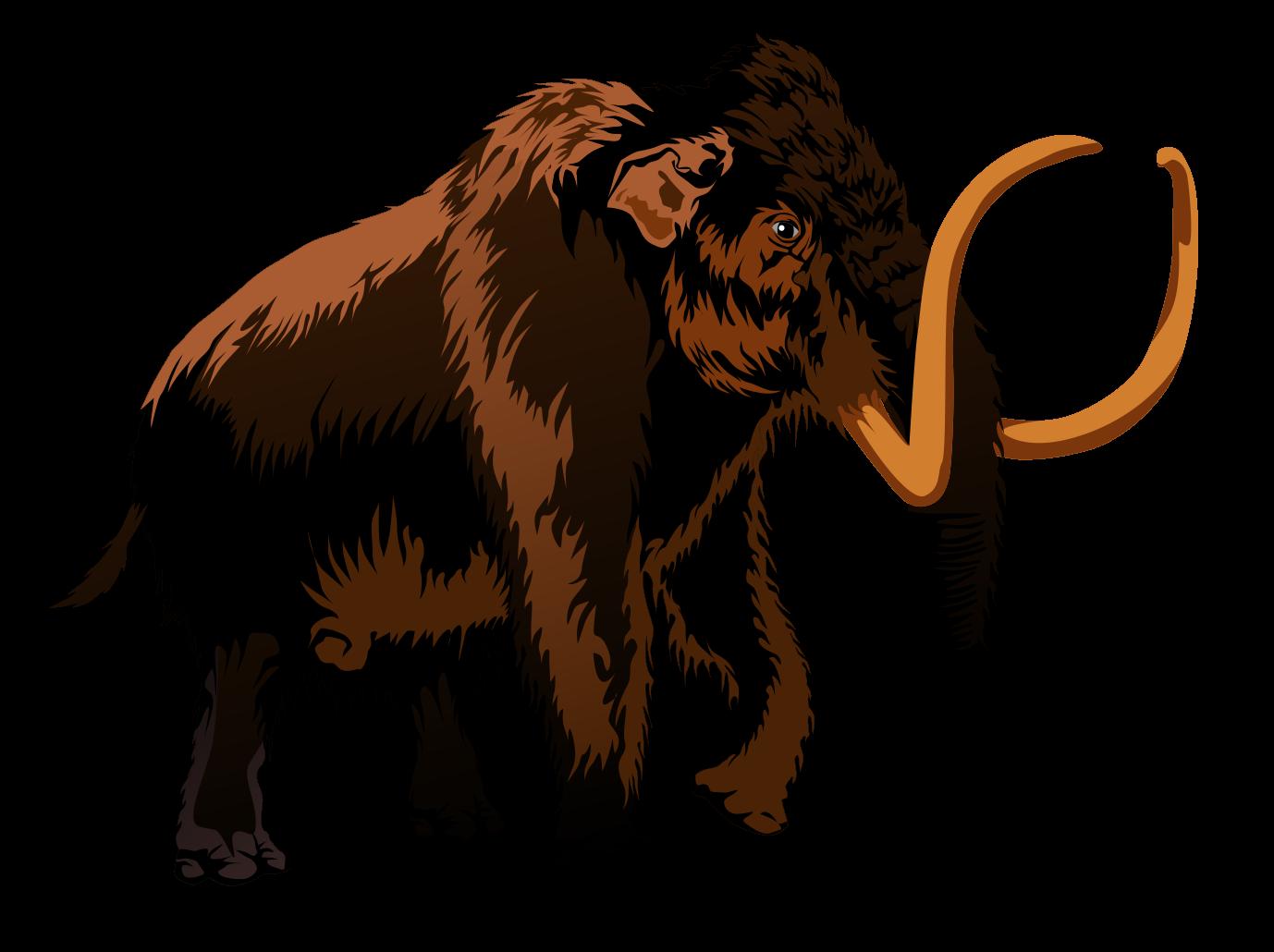 ... Public Domain Extinct Animals Clip Art - ClipArt Best - ClipArt Best