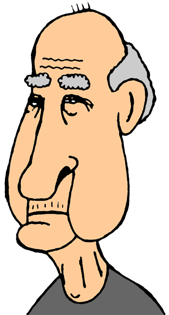 clipart of man - photo #47