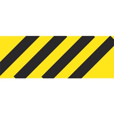 Clip Art Caution Tape Black