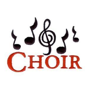 Choir | Aldingbourne Community Sports Centre - ClipArt ...