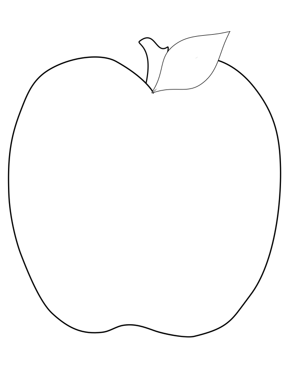 51 apple leaf template free cliparts that you can download to you