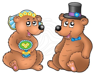 cute wedding pictures clip art free cliparts that you can download ...