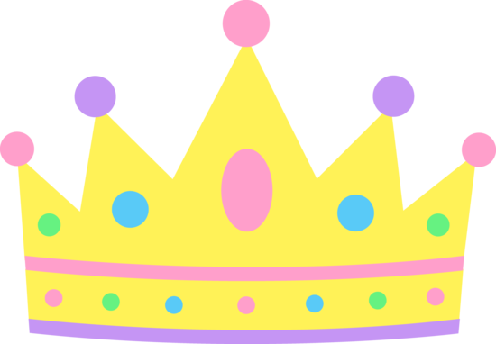 Cartoon Princess Crown Clipart Cartoon Crowns Cliparts