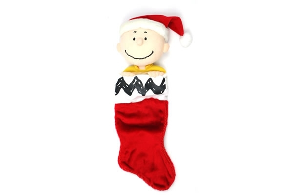 Charlie Brown - Christmas Stocking - ClipArt Best - ClipArt Best