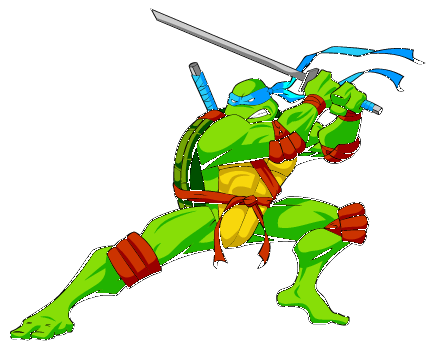 Logo Turtle Art Ninja Turtles Logo Free