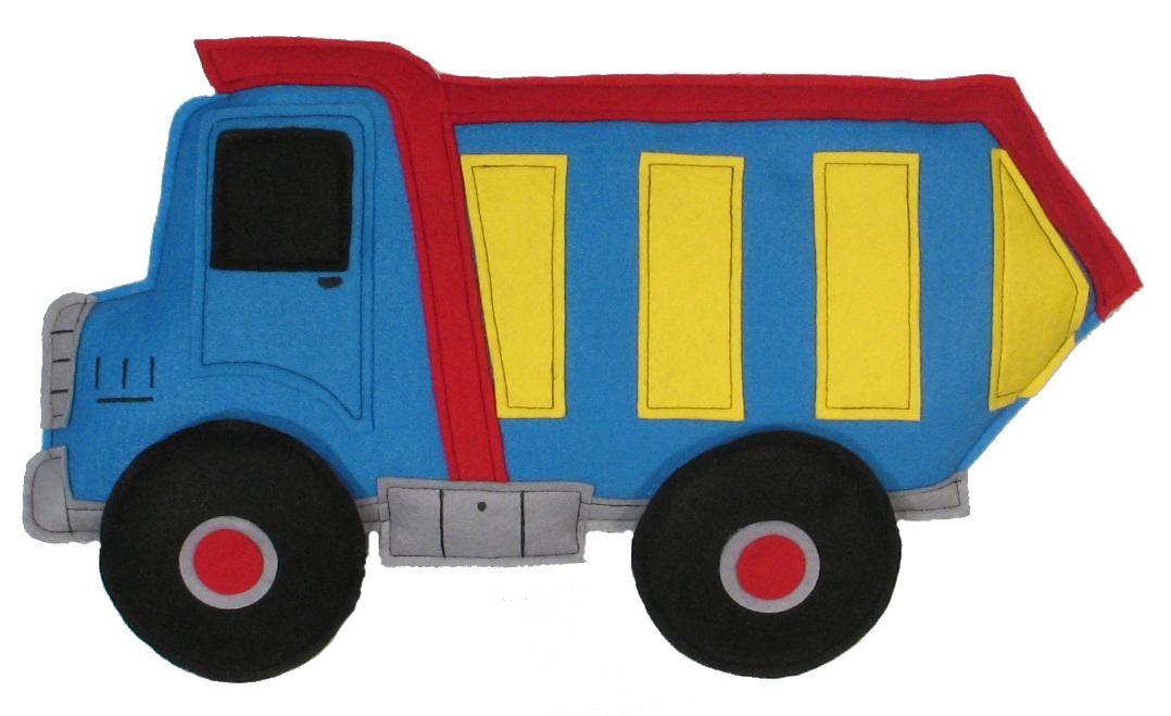 Clipart Trucks - ClipArt Best