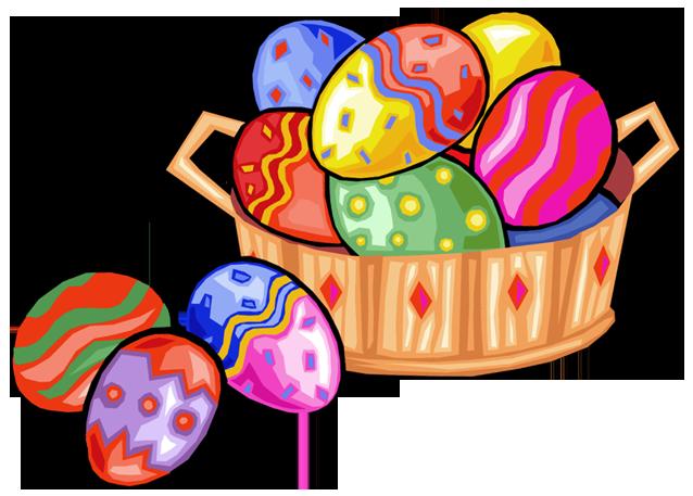 Religious Easter Clip Art Free - ClipArt Best