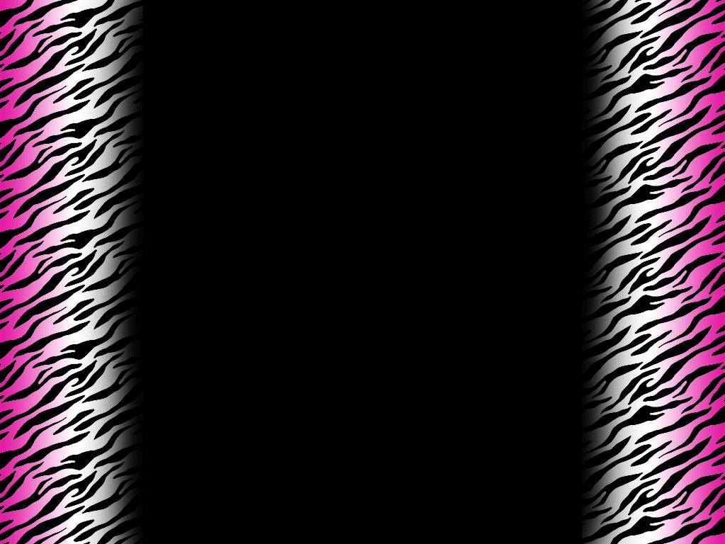 Pink Sparkly Zebra Backgrounds  BIANOTI