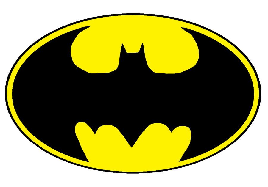 Shocking image with regard to printable batman symbol