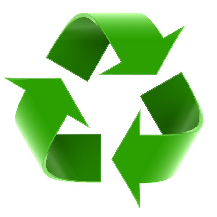 Recycle Small - ClipArt Best